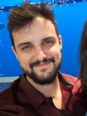 Fernando Fellows Dourado