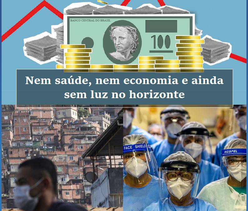 Lançamento do Boletim nº4